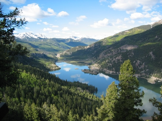 Lake City, Colorado- one of my favorite places on earth