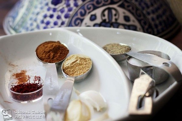 ... Table Adventure | Recipe: Moroccan Lamb Tagine with Sweet Honey Figs