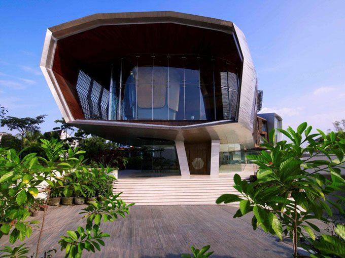 YTL Residence -Kuala Lumpur