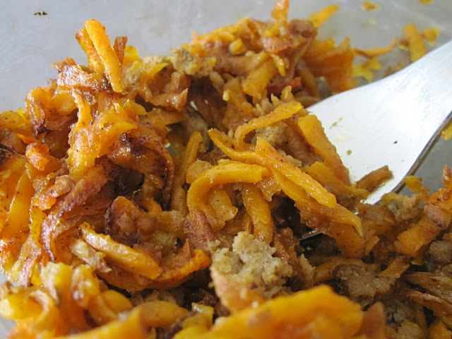 Sweet potato and sausage! | Recipes and Food | Pinterest
