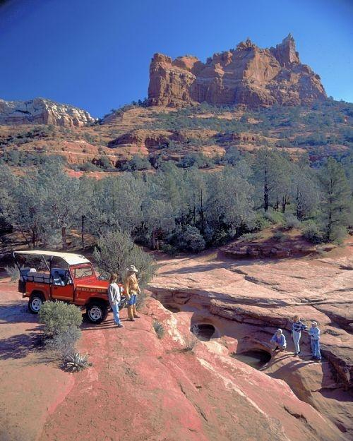 Vortex Jeep Tour Sedona Az Transport Pinterest