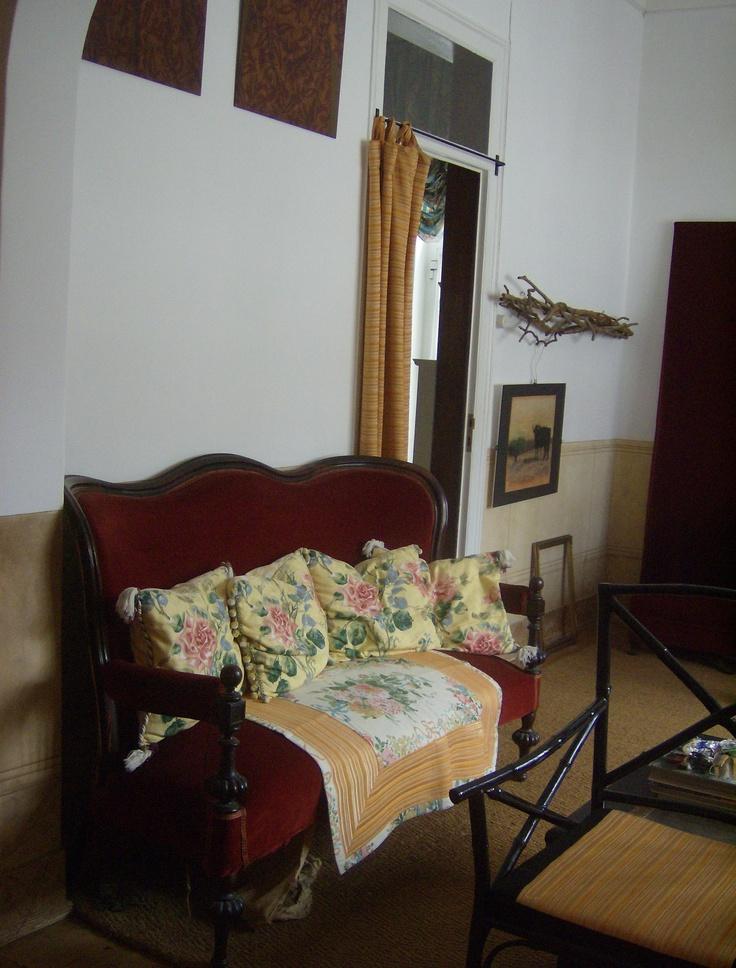 Bohemian Velvet Sofa Bohemian Home Pinterest