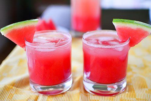 watermelon mint lemonade http://www.justputzing.com/2012/06/watermelon ...