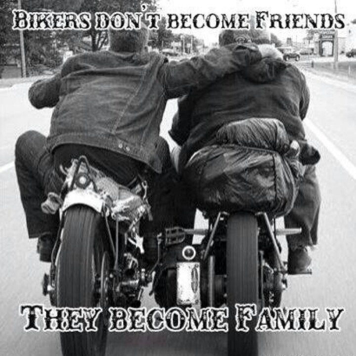 Quotes About God And Family Family | Biker ...