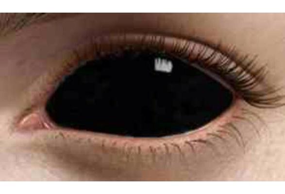 Wish   Demon Eyes Contact Lens   you're gorgeous ♡   Pinterest Leela Costume