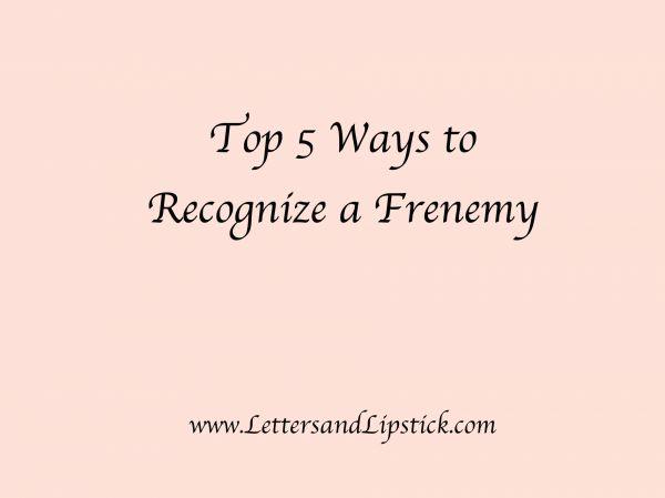 Frenemy Quotes Frenemy | Books Worth ...