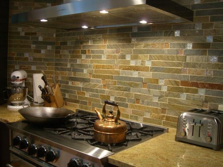backsplash fire ice by jeffrey court kitchen ideas