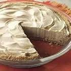 "NUTTER BUTTER Frozen Peanut Butter Pie ""For the true peanut butter ..."