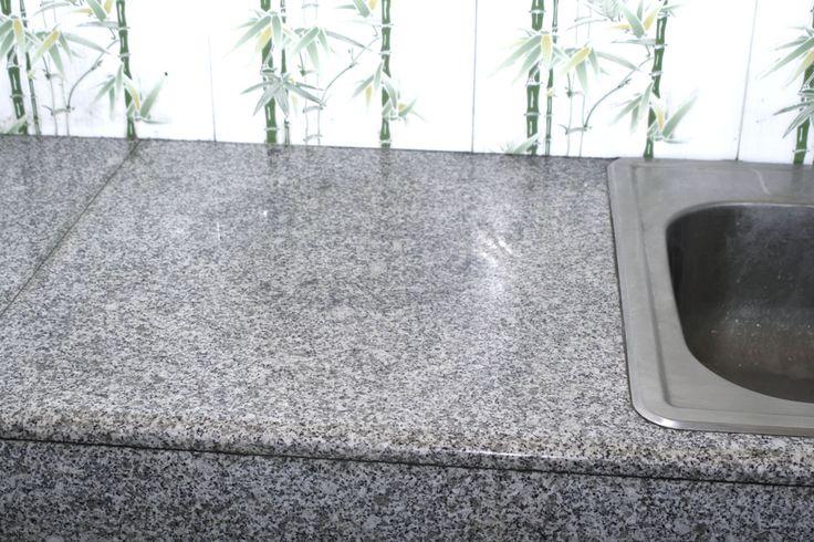 Cleaning Granite Countertops : How to Clean Granite Countertops