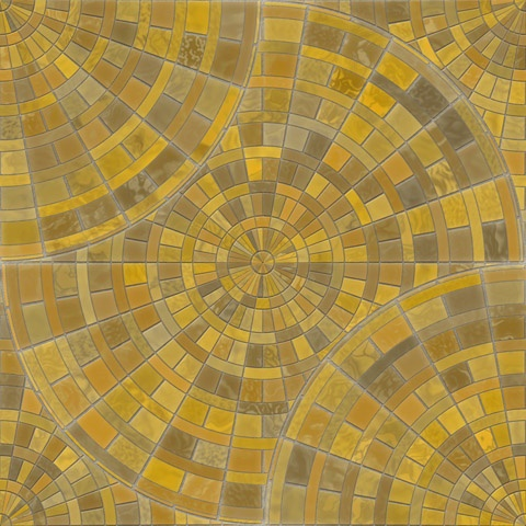 sol mosaic contact paper | For the Home | Pinterest