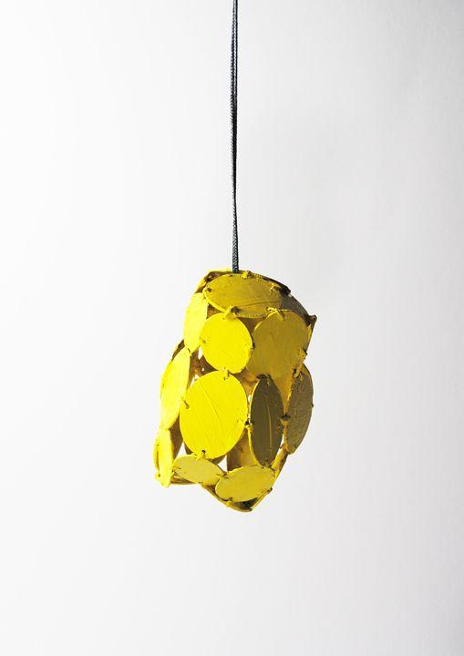 Maurer Zilioli Contemporary Arts - Karen Pontoppidan CASH 2