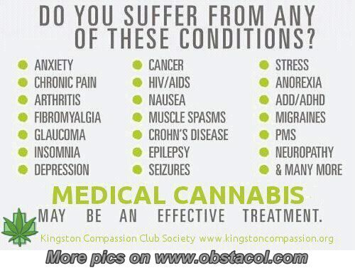 Can Weed Help Treat Anxiety forecast