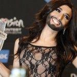 conchita wurst eurovision song contest video