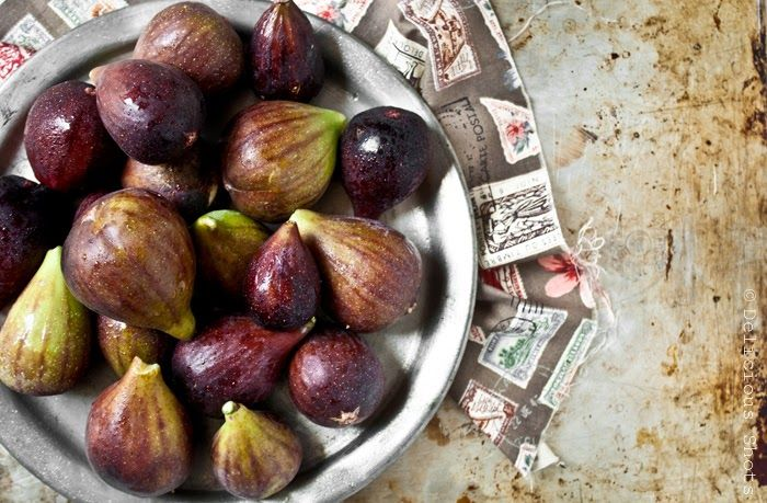 Fig Galette + A New Video | Curating food | Pinterest