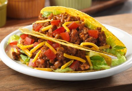 Easy Tacos | Recipe
