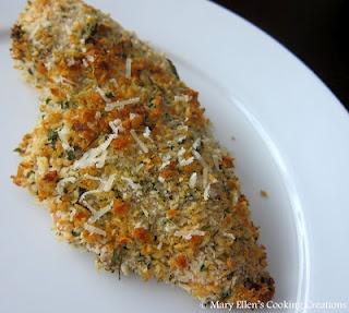 Dijon Garlic Herb Panko Crusted Chicken | Meal Ideas | Pinterest
