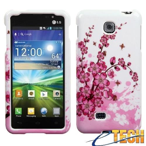 LG Escape Spring Flowers Phone Case : Phone u20ac : Pinterest