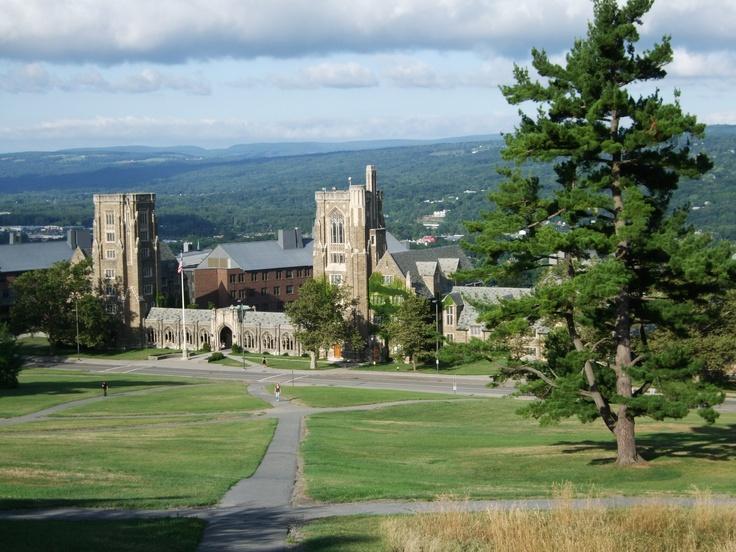 Cornell college interest essays