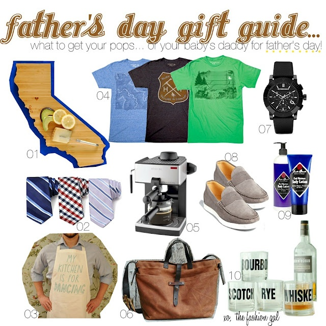 father's day gift guides 2015