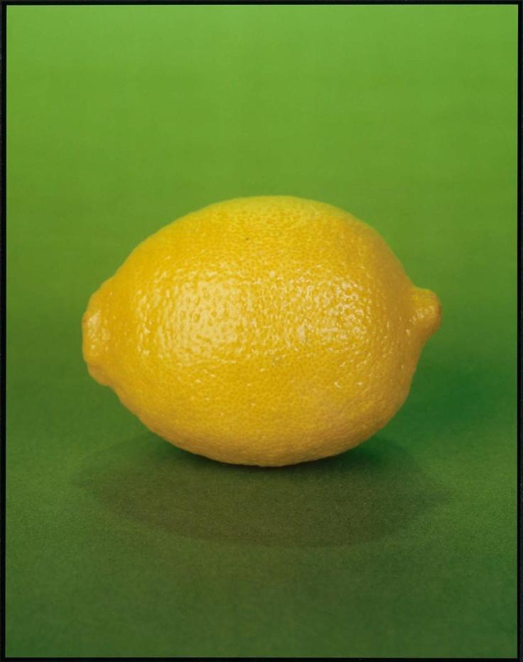is for Lemon Neil WinokurL Is For Lemon