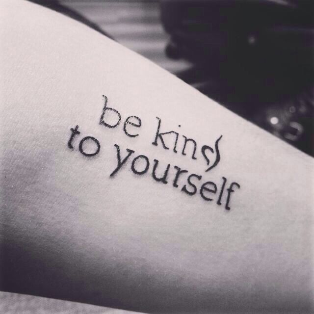 35 Tattoos That Give Us Hope For Mental Health Recovery: Mental Health Recovery Tattoos