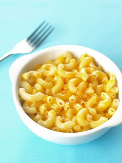 Easy Crock Pot Macaroni and Cheese | crock pot recipes | Pinterest