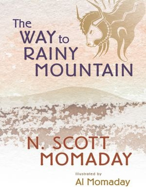 The Way to Rainy Mountain : An Online Treasure Hunt