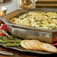 Hot Spinach-Artichoke Dip | Dip's To Dip By | Pinterest
