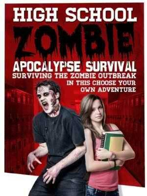 High School Zombie Apocalypse Survival