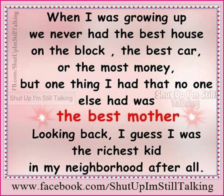Greatest mother in the world quotes quotesgram for Best quotes about mother