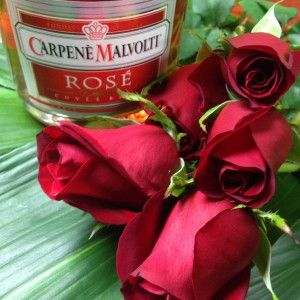 valentina rose wine