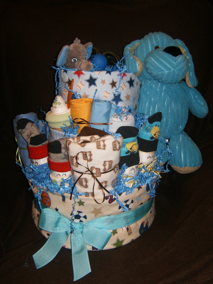... ca Diaper Cake, Baby, Baby Shower, Gift. Calgary, High River, Alberta