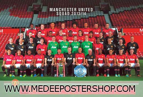 manchester united roster korean