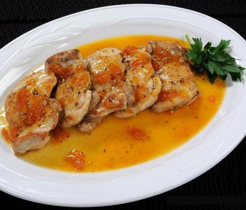 Apricot Chicken http://www.therecipestore.com/ #chicken food