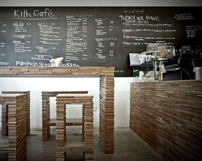 Modern coffee shop design coffee shop designs for Modern coffee bar design
