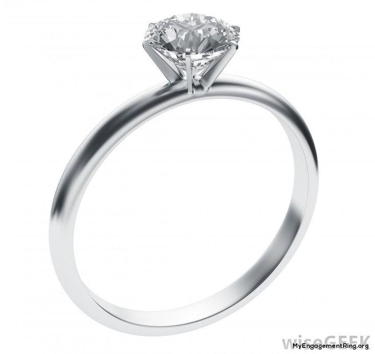 Halo Princess Cut Engagement Ring With Ribbon Twists Available At Irish Rings Wedding Silver -  Engagement Ring Custom Interlocking Bellevue Seattle Joseph