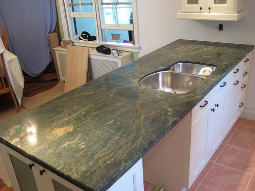 Sealing Granite Countertops : How to Seal Granite Countertops in 6 Steps
