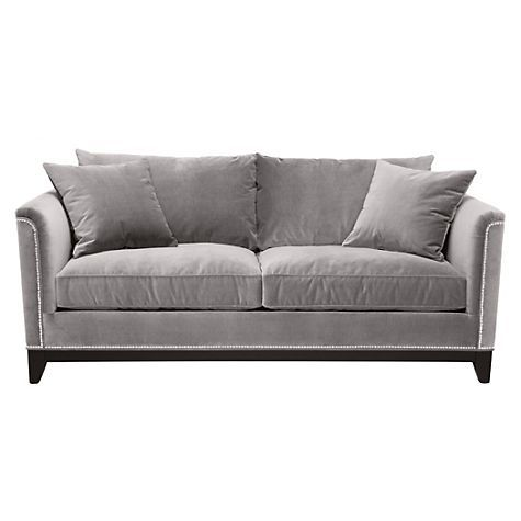 Z gallerie pauline sofa for the home pinterest for Z gallerie living room chairs