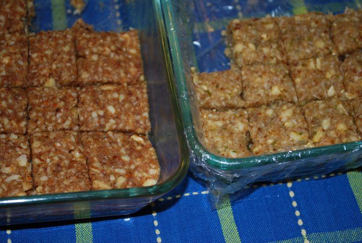 lots of Larabar copykat recipes | Snacks | Pinterest