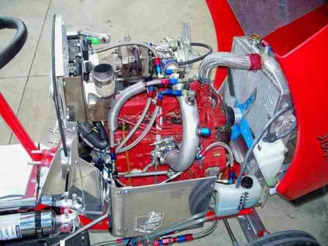 Diesel Tractor Lawnmower Pullers Pinterest