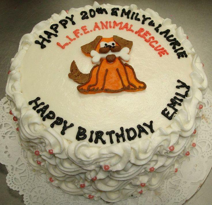Birthday Cake Thousand Oaks