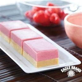 Peanut Butter and Jelly Fudge from Eagle Brand®