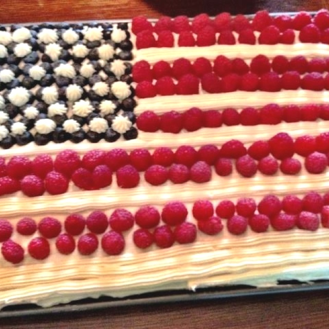 memorial day cake recipes