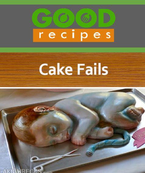 Good Cake Recipes