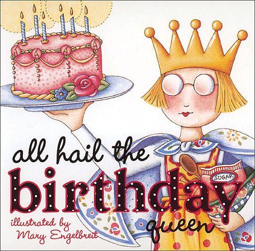 Birthday queen quotes quotesgram