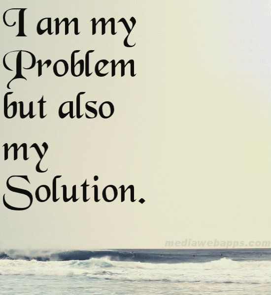 my problem and solution My goal was to create a tool that will translate a problem into solution in a simple  way, taking into account customer behavior and the context around it i felt that.