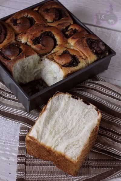 ... Hokkaido Milk Loaf - a classic shreddable soft bread | The Fresh Loaf