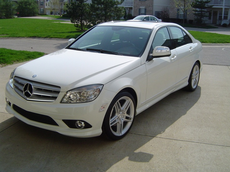 2010 mercedes c200 overdrive pinterest. Black Bedroom Furniture Sets. Home Design Ideas