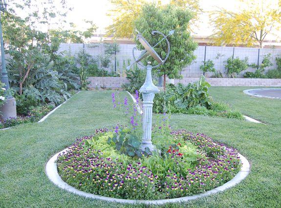 Backyard Edible Garden Ideas : Garden ideas for edible landscaping  Have your garden and eat it too