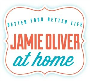 Jamie Oliver At Home :  Beth Morin